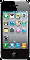 "Apple iPhone 4S, дисплей 3.5"", IOS, 16GB, 8 Mpx, GPS. Оригинал!, фото 1"