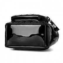 Женский рюкзак Crystal Black, фото 3