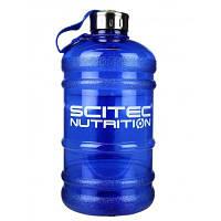 Scitec Nutrition Water Jug 2200 ml  (синяя)