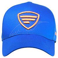Кепка Favorite 1433 оранж. лого 58 ц:синий, фото 1