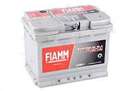 Аккумулятор автомобильный Fiamm Titanium Pro 64AH R+ 610А
