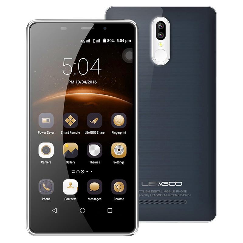 Смартфон Leagoo M8 Pro