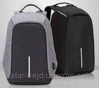 Рюкзак Bobby антивор с USB зарядкой! Разные цвета! ОПТ
