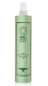 Реконструирующее масло для волос Green Light Re-Co Hair Wellness Restructuring Oil 250 ml
