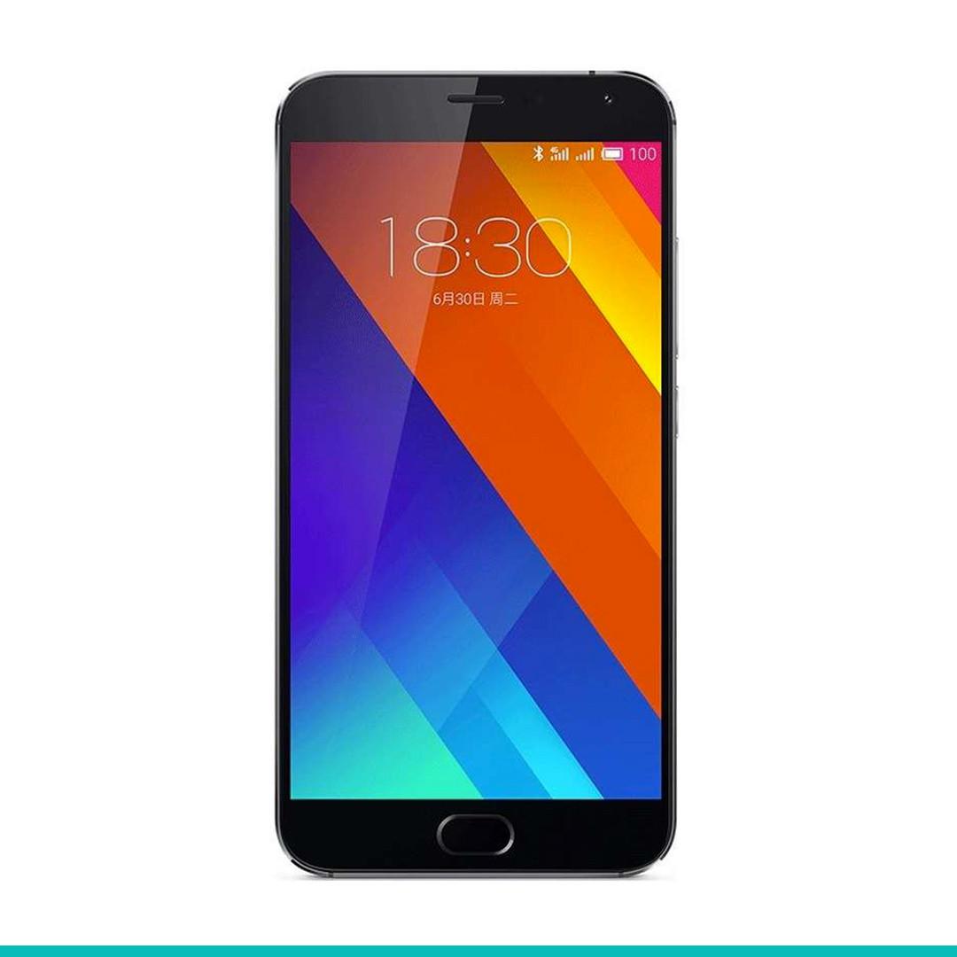 Смартфон Meizu MX5 16Gb Grey Б/у