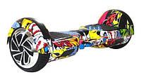 """Гироскутер 6.5""""разноцветный купить оптом и в розницу Smart balance wheel 6.5"""