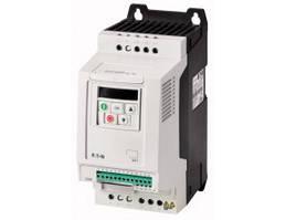 Преобразователь частоты 4 кВт Eaton DA1-349D5FB-A20C