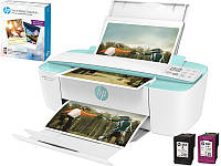 Принтер, сканер, ксерокс HP DeskJet Ink Advantage 3785