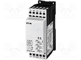 Устройство плавного пуска 1.5 кВт Eaton DS7-340SX004N0-N