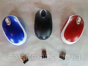 Миша бездротова комп'ютерна Wireless Mouse