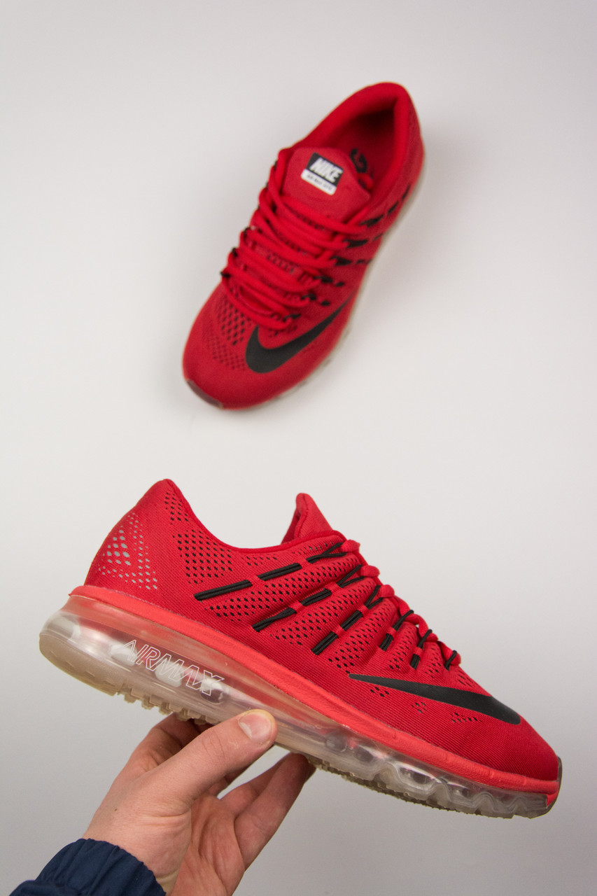 9133fe36 Кроссовки Nike Air Max 2016
