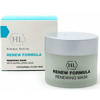 Сокращающая маска RENEWING MASK ReNew Formula Holy Land 250 мл