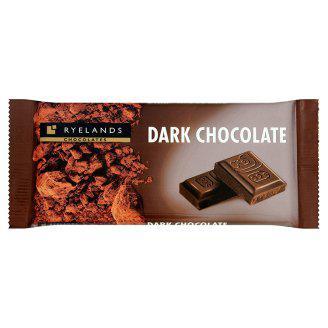 Черный шоколад Ryelands