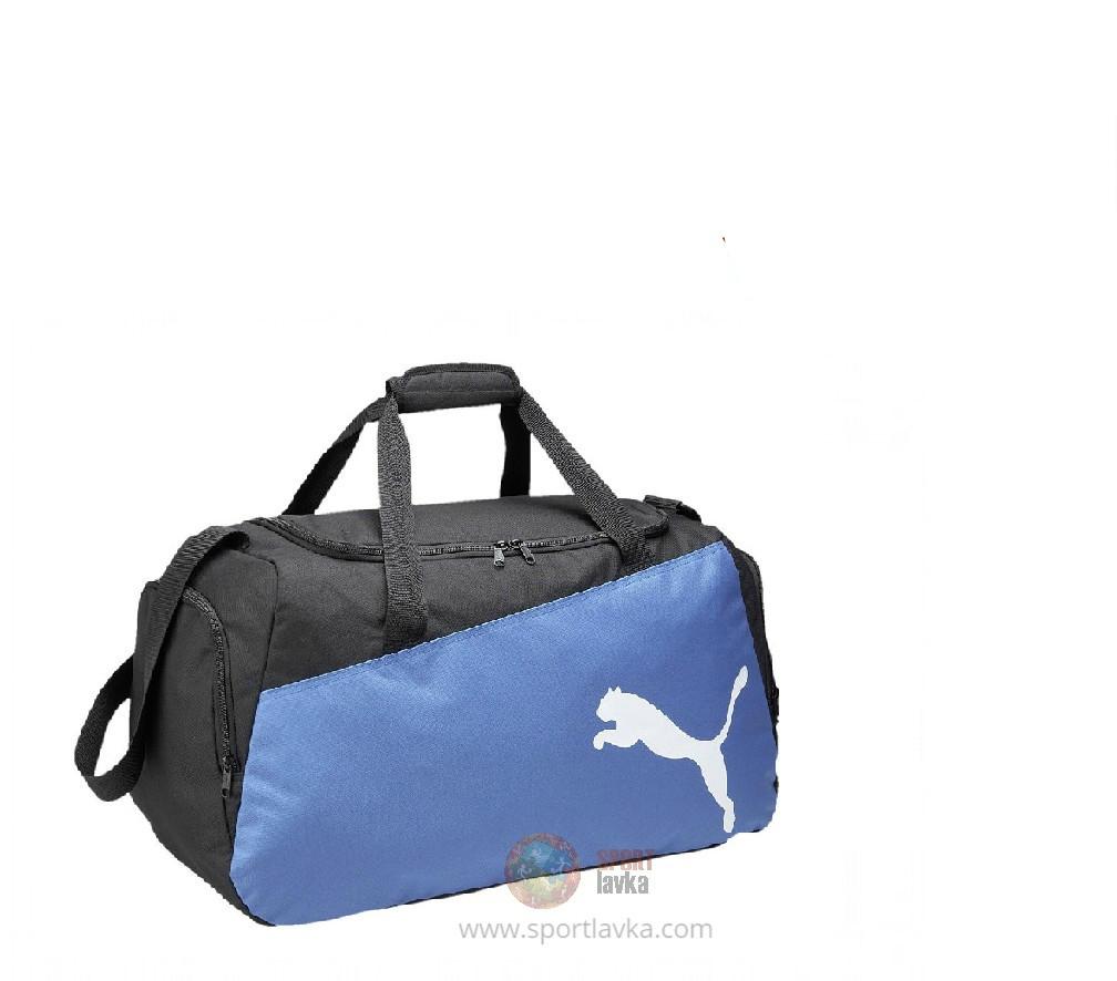 Спортивная сумка Puma 07293802 (original) 45л
