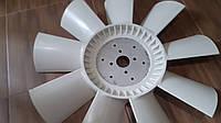 Вентилятор ЯМЗ-238 (пластмассовый.)