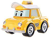 Машинка металлическая Robocar Poli Кап такси (83175)