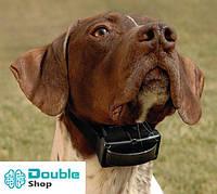 KD663S ошейник для дрессировки собак контроля лая антилай