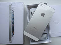 Apple iPhone 5 16GB white Новый/ RFB/ Запечатан.