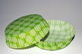 Тарталетки бумажные (25шт/уп)