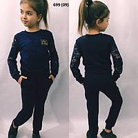 Детский спортивный костюм 699 (09)