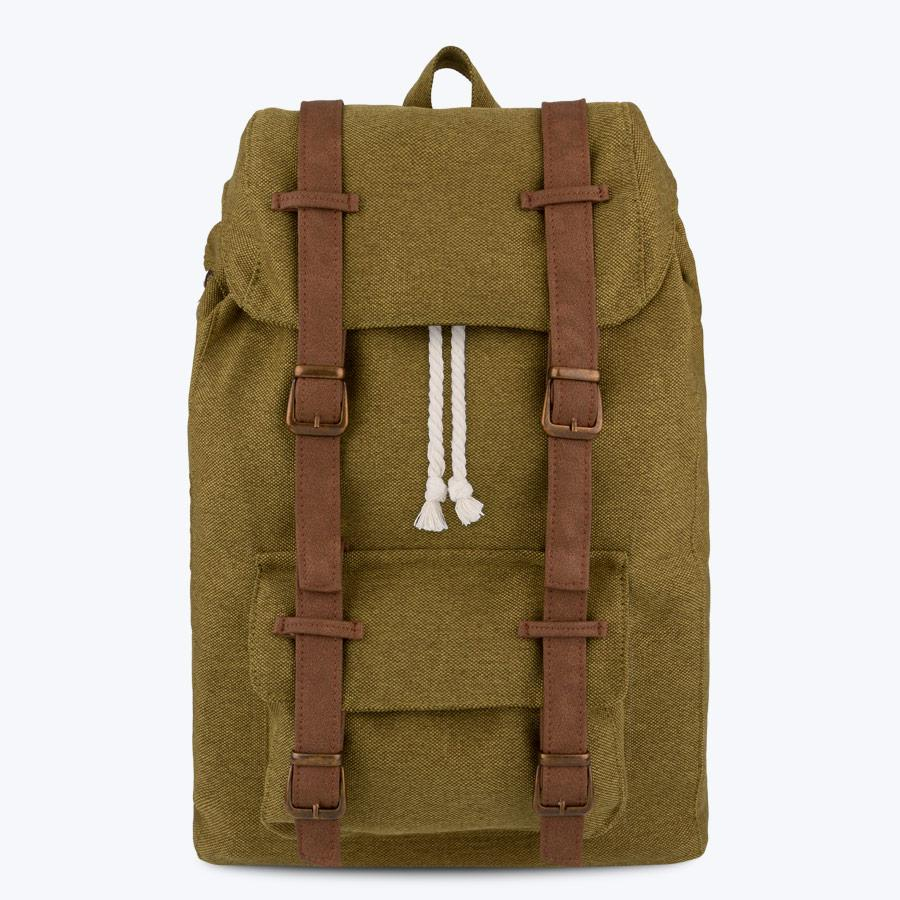 f80229edd6e0 Городской рюкзак оливковый CHOICE Boston OLIVE (мужской рюкзак, женский  рюкзак, рюкзаки, рюкзачок