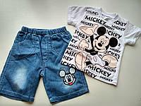 Детский костюм Mickey на мальчика