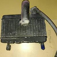 Радиатор жидкостного охлаждения Honda NS 50 крышка радиатора, патрубки.