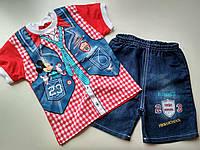 Детский костюм Mickey Mouse на мальчика