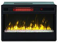Электрокамин ClassicFlame 26″ LED 3D Modern