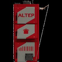 Альтеп Classic — отопительные котлы на твердом топливе