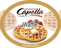 Ароматизатор Capella Waffle (Вафли)