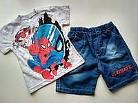 Детский костюм Spiderman на мальчика, фото 1
