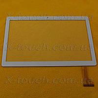 Cенсор, тачскрин XLD1021-V0, 10,5 дюймов, цвет белый.