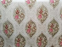 Мебельная ткань жаккард Джульетта