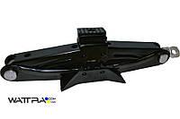 Домкрат AW21-11 AUTO WELLE механический ромбовидный