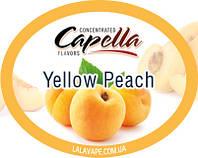Ароматизатор Capella Yellow Peach (Персик)
