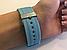 Женские часы Skmei 0821 Blue. Водонепроницаемые. , фото 3