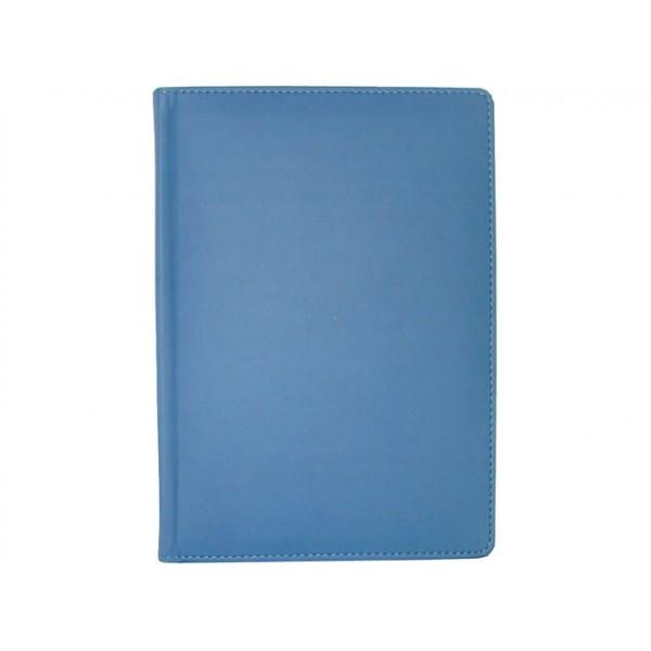 Ежедневник датированный 2020 BRISK OFFICE WINNER Стандарт А5 (14,2х20,3) голубой