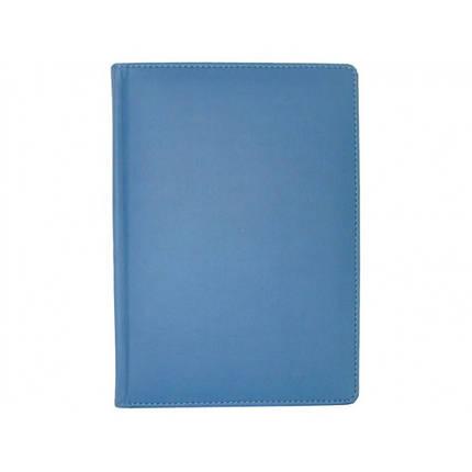 Ежедневник датированный 2020 BRISK OFFICE WINNER Стандарт А5 (14,2х20,3) голубой, фото 2