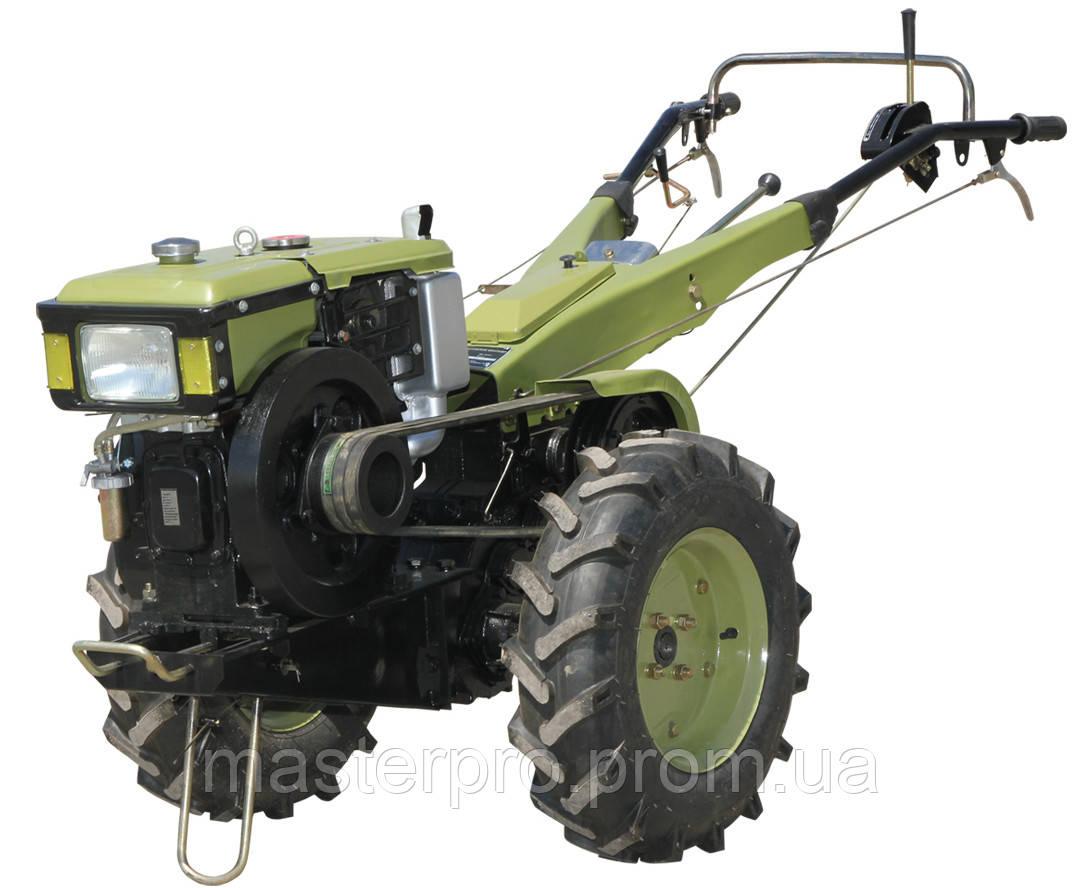 Мотоблок дизельный Кентавр МБ1012-5