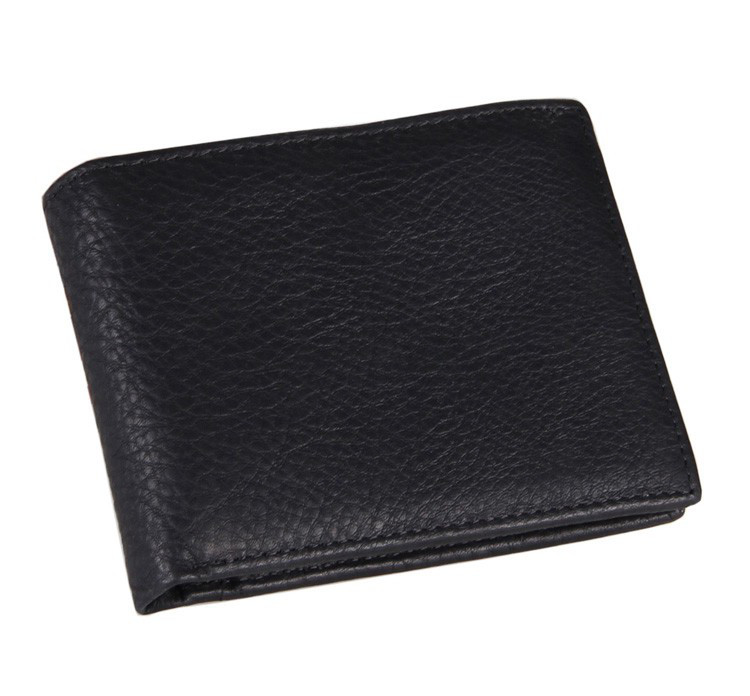 Зручний чоловічий гаманець 8054A