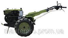 Мотоблок дизельный Кентавр МБ1012-5, фото 3