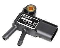 Датчик давления выхлопных газов MB Sprinter(906)/Vito(639) OM642/646/651 Bosch, фото 1