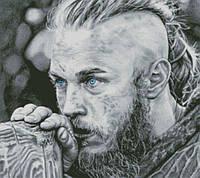 """Схема для вышивания """" Ragnar  """""""
