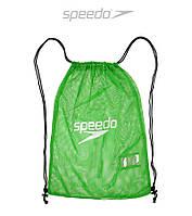 Сетка для инвентаря Speedo Mesh Bag (Green)