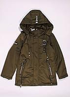 Куртка демисезонная для мальчиков (140 - 164), фото 1