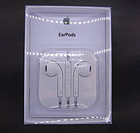 Наушники Apple EarPods White