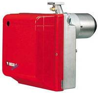Одноступенчатая горелка с низкими выбросами оксидов азота (Low NOx) RIELLO GULLIVER BS