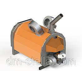 Пеллетная горелка 150 кВт Eco-Palnik серия UNI-MAX (Польша), фото 2