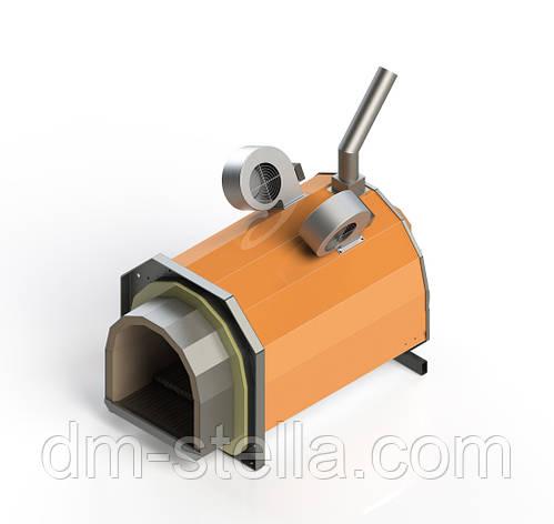 Пеллетная горелка 250 кВт Eco-Palnik серия UNI-MAX (Польша), фото 2